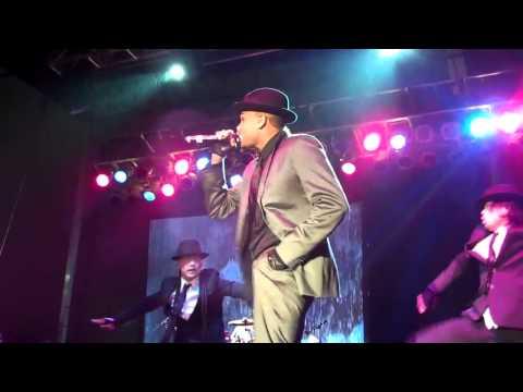 Chris Brown Transform Ya Zone 4 Event