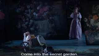 """Le nozze di Figaro ; """"Giunse alfin il momento"""" - """"Deh, vieni, non tardar"""""""