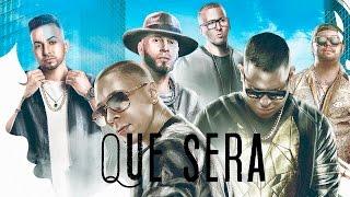 """Baby Rasta y Gringo x Alexis y Fido """"Que Será Remix"""" [Feat J Quiles y Jory Boy]"""
