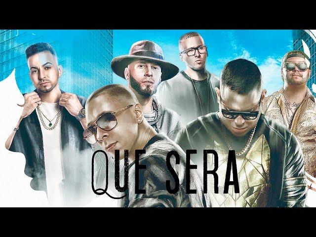 QUE SERA (REMIX) - Alexis & Fido