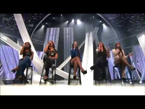 A Thousand Years - Live cover by Fifth Harmony