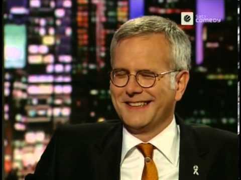 Die Harald Schmidt Show  Folge 0954  20010710  Sabrina Setlur, Peter Lohmeyer