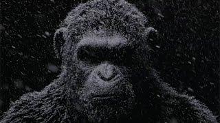 The War - Il Pianeta delle Scimmie Trailer: le mie impressioni
