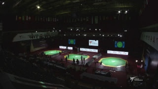 Semi Finals And Finals M 68kg W 67kg M80kg
