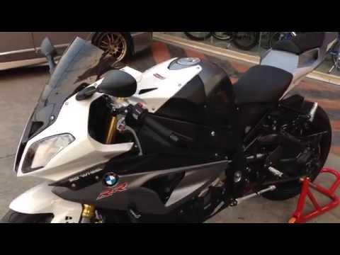 เคลือบแก้ว Bigbike  BMW S1000RR GlassCoating By RPMCarWash ราคาไม่แพง