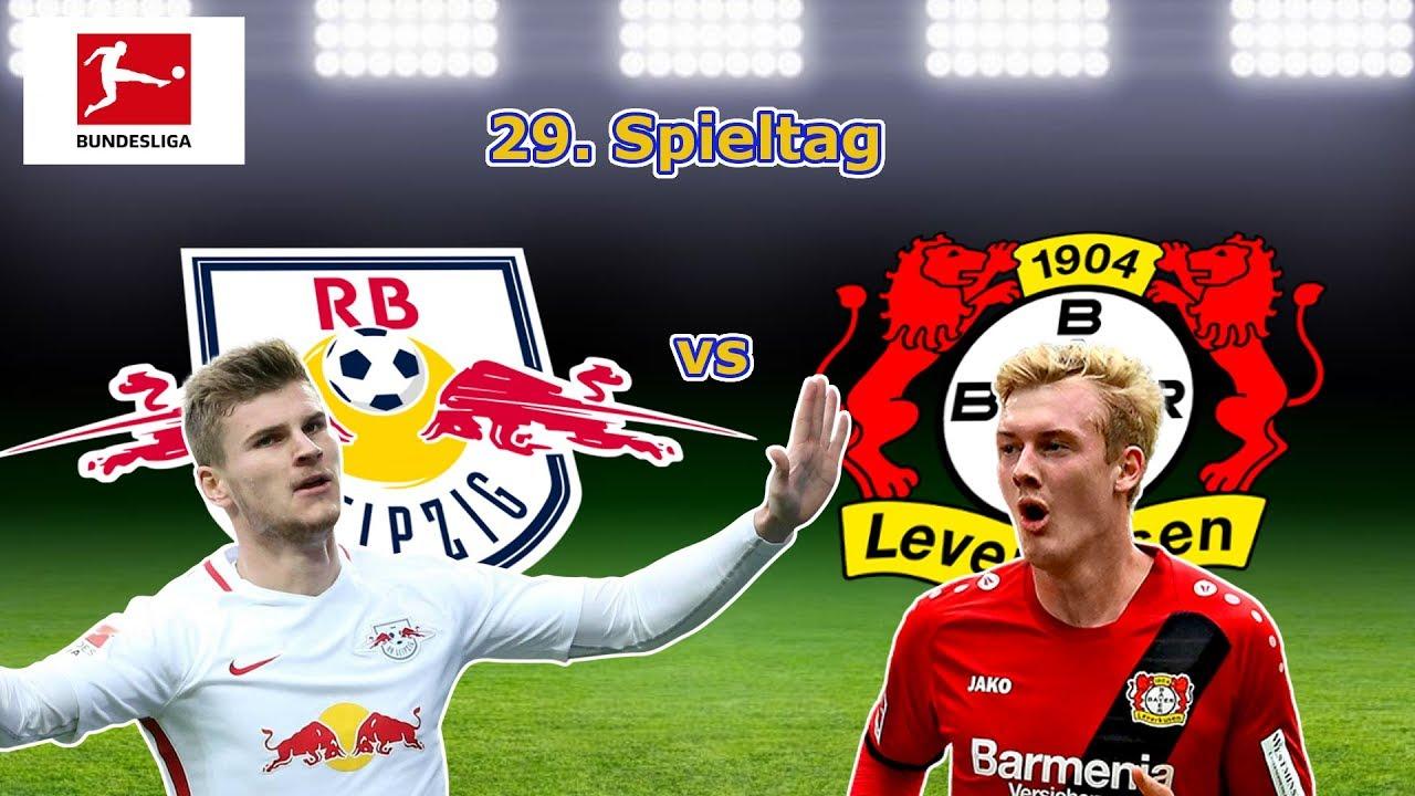 Rb Leipzig Leverkusen