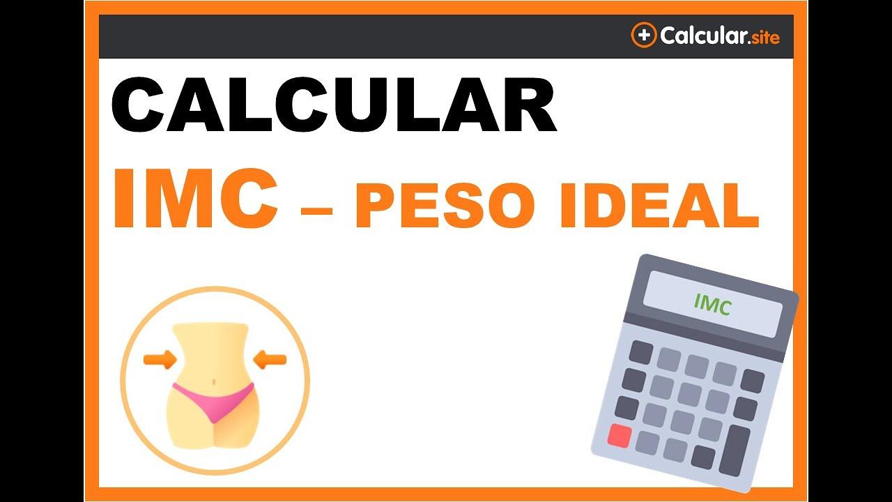 calculadora peso estatura ninos