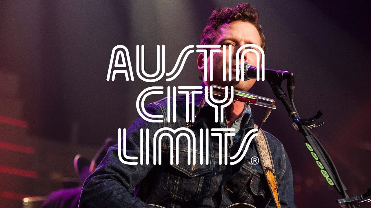"Turnpike Troubadours ""The Housefire"" on Austin City Limits"