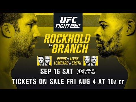 MMA Fancast E42 - UFC 215 Recap - UFC Fight Night 116 Pittsburgh Preview