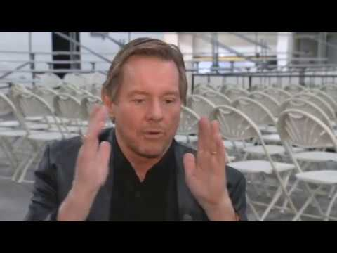 """Rowdy"" Roddy Piper Interview"