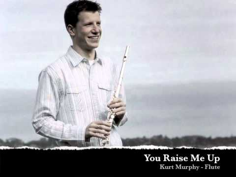 You Raise Me Up -Flute Cover