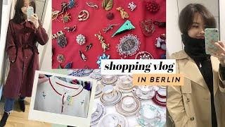 같이가요! 베를린에서 가장 큰 마우어파크 프리마켓+빈티…
