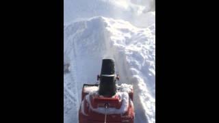Снегоуборщик электрический AL KO SNOWLINE 46E смотреть