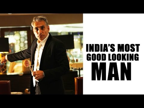 India's most good looking fittest man