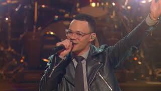 All My Hope (live) - Tauren Wells