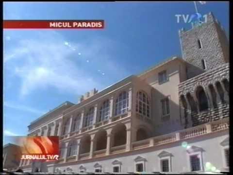 Reportaj Monaco -Imagine:Claudiu Petringenaru ; Reporter: Razv.Petrisor