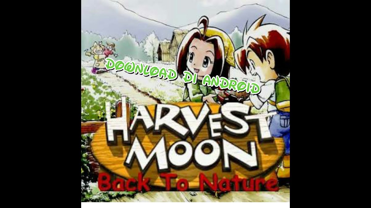 download game harvest moon bahasa indonesia di android