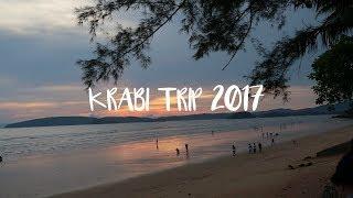 Krabi Trip 2017 | Vlog