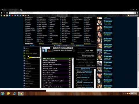escuchar musica online y gratis!! 2012