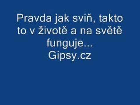 Gipsy.cz - Pravda