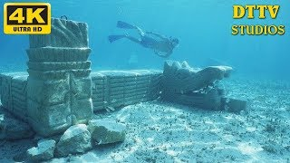 Atlantis Discoveries that Show a Lost Global Civilisation Existed on Earth