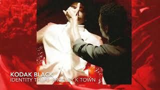 Kodak Black - Identity Theft Instrumental (Reprod. By K Town)