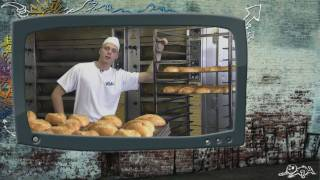 Bäcker/-in