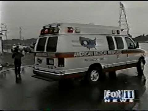 KTTV 10pm News, July 5, 2001