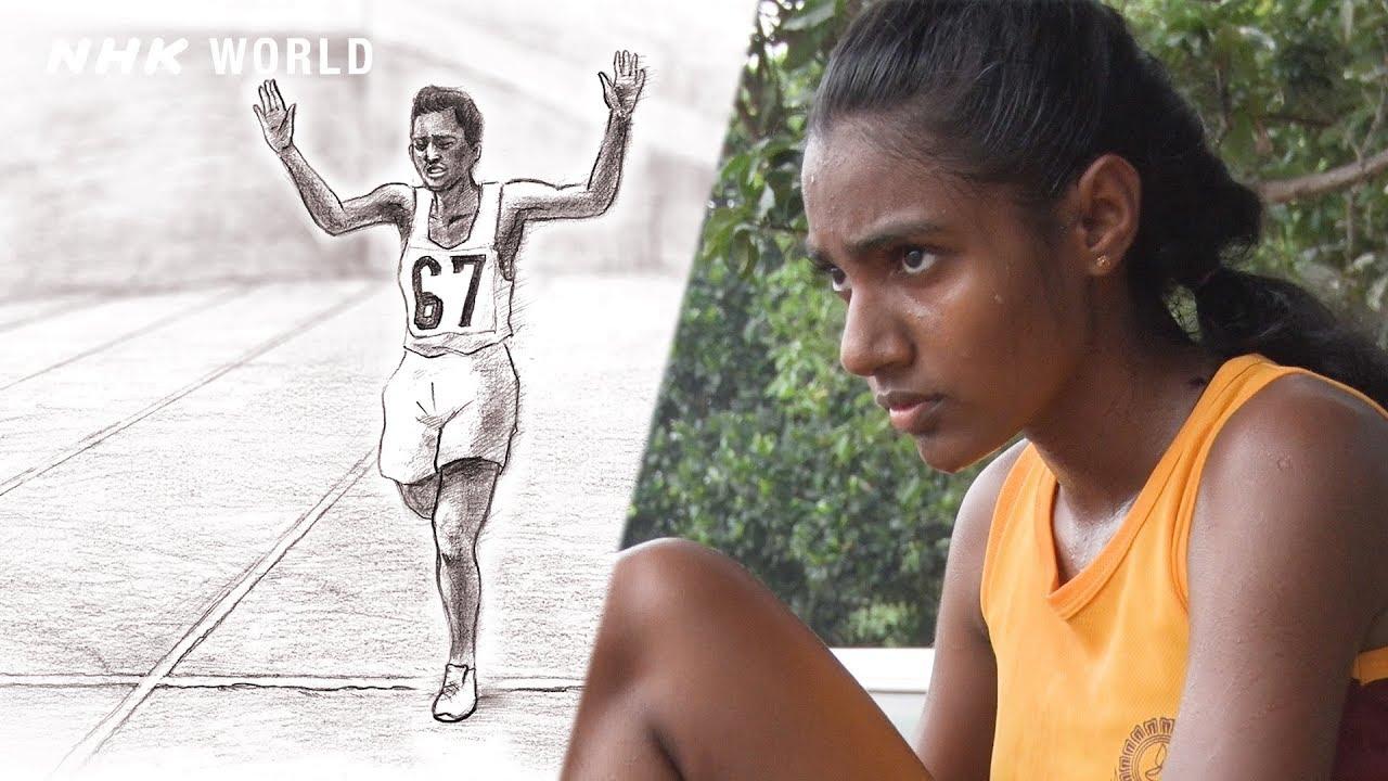 Photo of 14-y.o. Olympic hopeful uncovers athletic legend [#9 Sri Lanka Meets Chiba] – Kids Meet the World – video