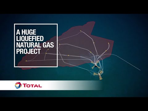 Australia: A Huge Liquefied Natural Gas Project Is Being Built | Sustainable Energy