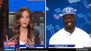 """Good Morning Football 