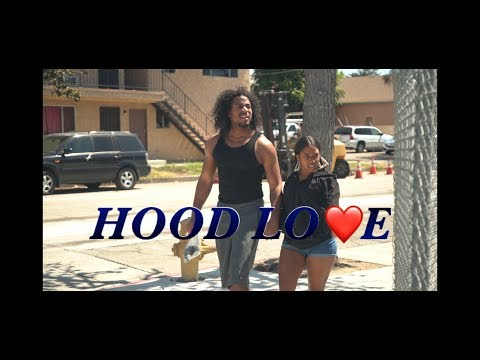 'HOOD LOVE' | Minks