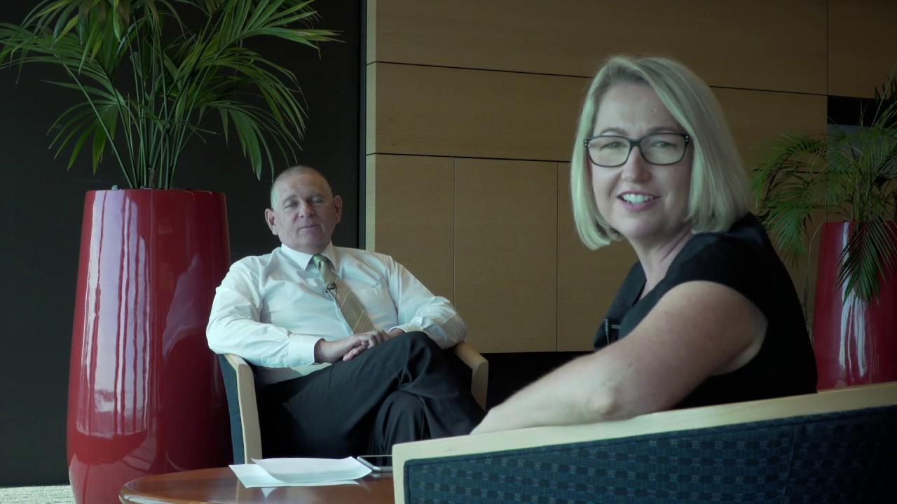 Senior Executive Opportunity Available - Part Two DES E/D WTSO