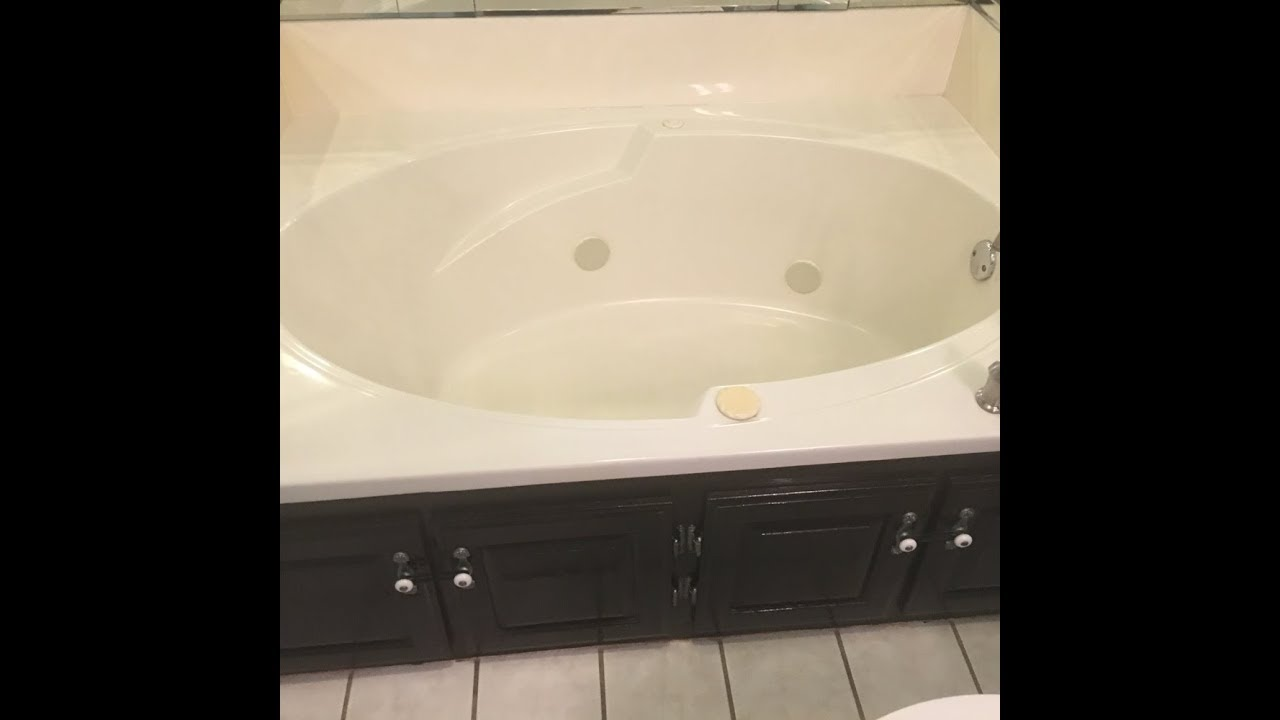 Jetted Tub To Soaker Diy Conversion Under 25 You