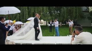 Свадьба White Crystal Wedding. Алена Брайд BACKSTAGE 2016