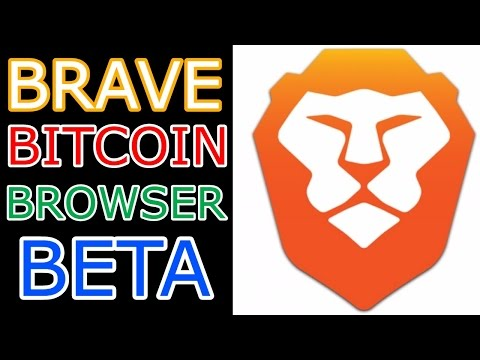 Brave Browser Finally Unleashes Bitcoin Micropayments (The Cryptoverse #85)