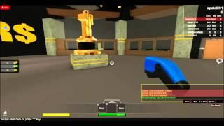 apatel091's ROBLOX video