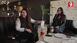 عاودو تفرجوا في الحلقة الأولى من برنامج Style Plus