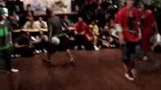 T.G.breakers VS Zulu Kings