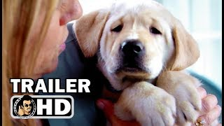 PICK OF THE LITTER Official Trailer (2018) Dog Puppy Movie HD