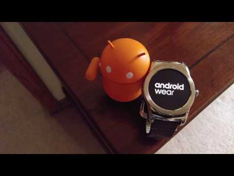 In Depth Look At Play Music On Android Wear 2 0