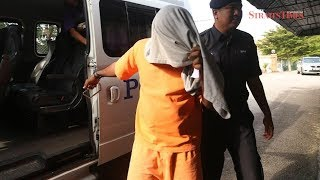 Port Dickson man charged with murder of car wash centre owner