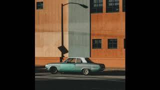 [Free] J. Cole x Isaiah Rashad Type Beat - Under Pressure
