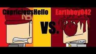 Roblox Boss Battle 12: Brainwashed Dust