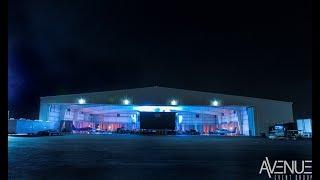 Corporate Event at The Hangar Event Venue in Orlando