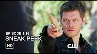 The Originals 1x16 Webclip - Farewell to Storyville [HD]