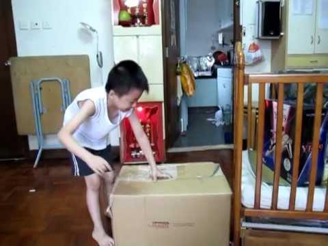 @解開魔法陣 之「仆 」(2010-09-12)