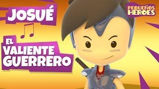 El Valiente Guerrero - Pequeños Héroes - Canción Infantil de Generación 12 Kids thumbnail