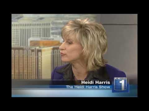Conservative radio host Heidi Harris on Harry Reid car bombing (Part 1)