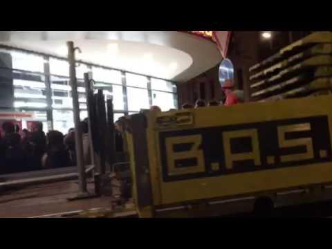 Mediamarkt Eröffnung Dortmund hörde
